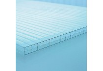 JIASIDA* GHS 3R-V Weatherability PC Hollow Sheet