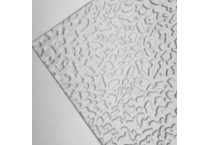 JIASIDA* UL 61 Universal Embossed PC Solid Sheet