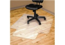 Polycarbonate Hard Floor Chair Mats